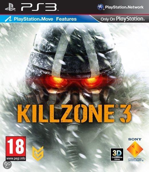 Killzone 3 pc torrent