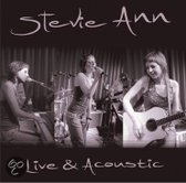 Stevie Ann - Live & Acoustic