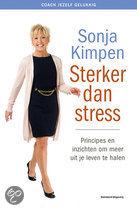 Sterker dan stress
