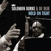 Solomon Burke en De Dijk - Hold On Tight