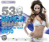 538 Dance Smash Hits 2010