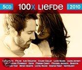 100x Liefde - 2010