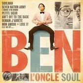 Ben L'Oncle Soul - naar Nederland