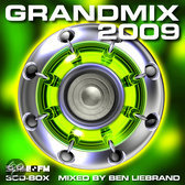 Ben Liebrand - Grandmix 2009