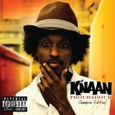 K'Naan - Waving Flag