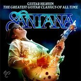 Santana - Guitar Heaven - The Greatest Guitar Classics Of All Time