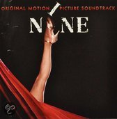 NINE - Soundtrack