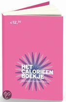 Het calorieënboekje