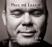 Paul de Leeuw - Honderd Uit Een