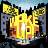 John Legend - Wake Up Sessions