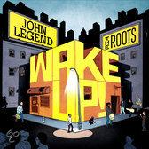 John Legend - Wake Up Sessions