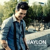 Waylon - Wicked Ways - Goud