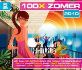100X Zomer - 2010