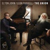 Elton John en Leon Russell - Union