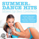 Summer Dance Hits - Ben Liebrand & Various Artists