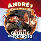 André Hazes - Andre's Oranje Favorieten