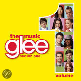 Glee - The Music Volume 1