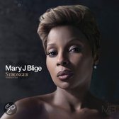 Mary J. Blige - Stronger withEach Tear