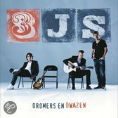 3JS en Ellen ten Damme - Wat Is Dromen