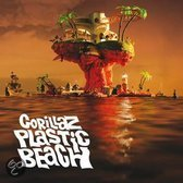 Plastic Beach CD