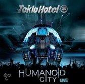 Tokio Hotel - Humanoid City - Live