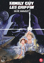 Family Guy - Blue Harvest - bol.com