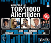 Veronica Top 1000 - 2010