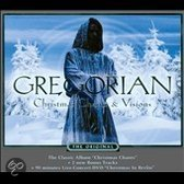 Gregorian - Christmas Chants