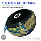 Armin van Buuren - A State Of Trance - Yearmix 2010