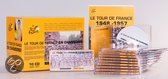 Le Tour de France en Chansons - 10 cdbox