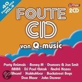 Foute Cd Van Q Music 6