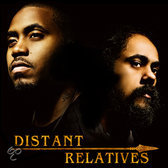 Damian Jr. Gong Marley - Distant Relatives
