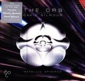 The Orb ft. David Gilmour - Metallic Spheres