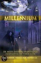 Millennium. De beste Nederlandse fantastische verhalen