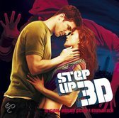 Step Up - 3D - Soundtrack