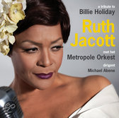 Ruth Jacott - A Tribute To Billie Holiday