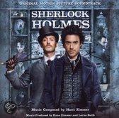 Sherlock Holmes - Original Soundtrack