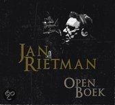 Jan Rietman - Open Boek