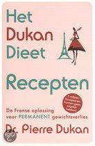 De Dukan-dieet recepten