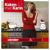 Koken met Karin