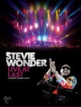 Stevie Wonder - North Sea Jazz
