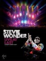 Stevie Wonder - North Sea Jazz